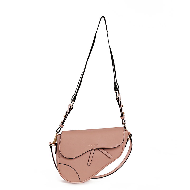 Factory Wholesales for Trendy Sling Bag with Different Shape and Woven Tape - YZ920491