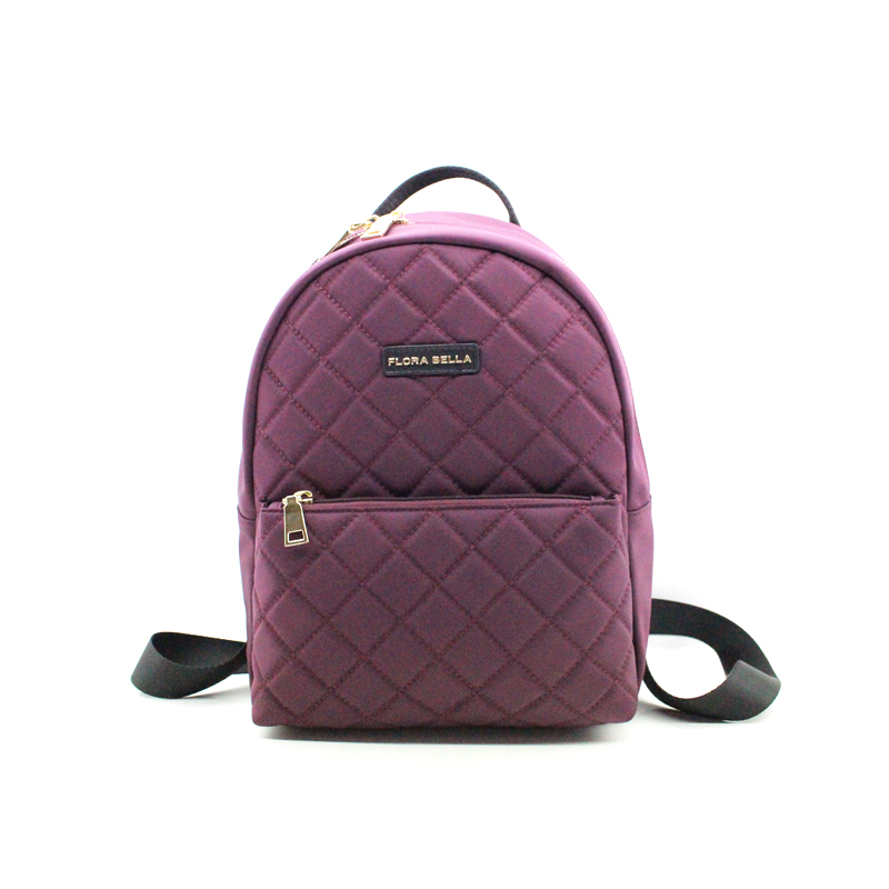 Factory Hot Sales Nylon Material Ladies Sport Backpack-YZ2020249
