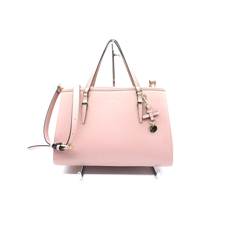 Casual Women Handle Shoulder Bag with One Long Shoulder Strap-YZ2020255