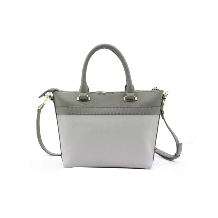 Color free combination stitching handbag-YZ720328S