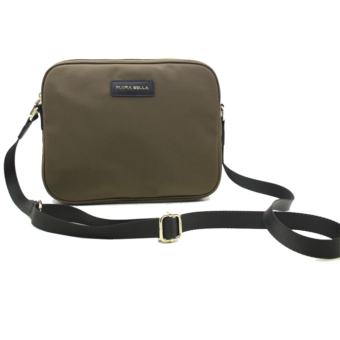 Classic universal casual nylon shoulder bag-YZ720552