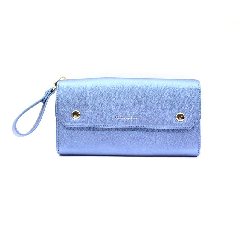 Chinese Supplier Long Style Ladies Wallet whith Handle-YZ800547L