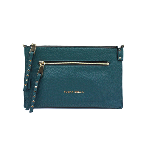 Normal  size lychee soft PU wallet,card holder-YZ800625