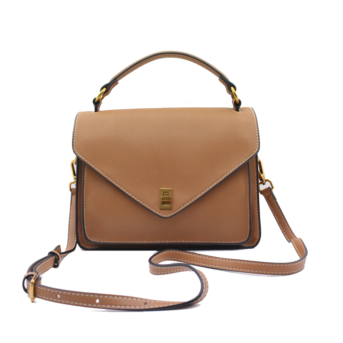 China Manufacturer New Design handbag shoulder bag-YZ910018A
