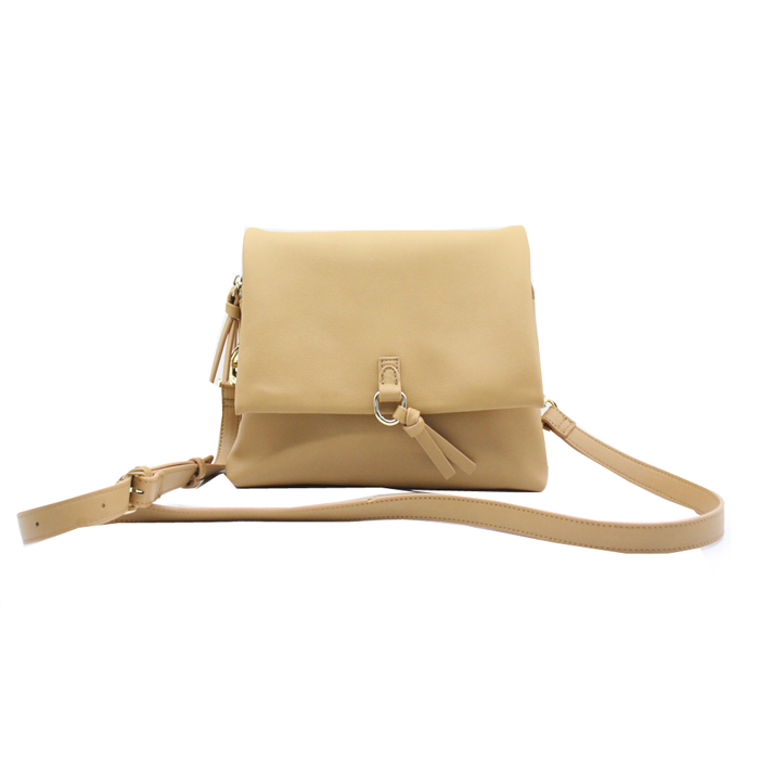 Ladies fashion PU shoulder bag-YZ920192