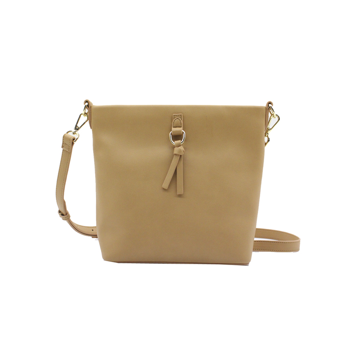 Fashion PU  Shoulder Strap Women Bag Ladies Handbag-YZ920236