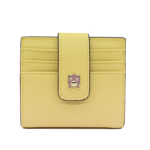 New design Leather ladies card bag, coin purse-YZ920357A