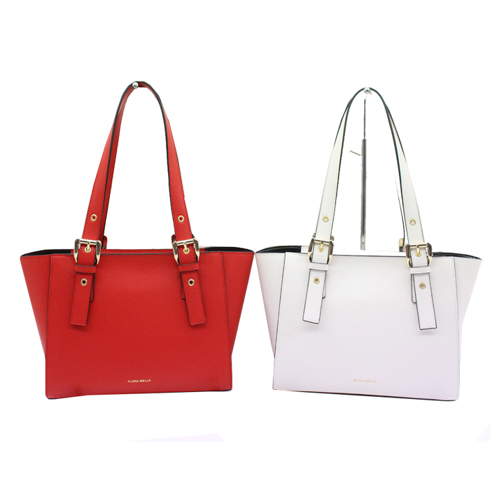 Multi Color Large Size Women's Elegant Tote-YZ920565