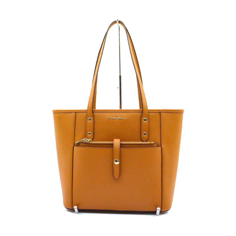 High Quality Ladies Sling Tote Bag with Double Handles -YZ920708