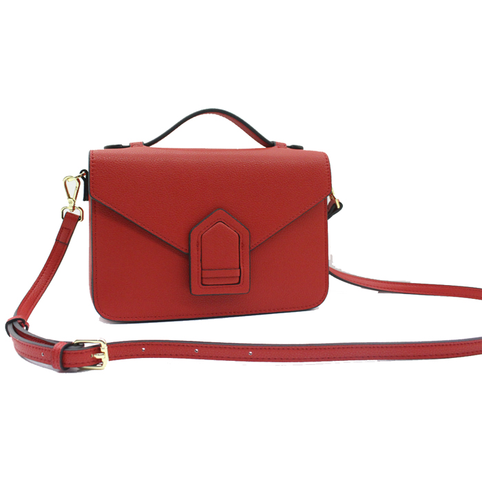 Genuine leather handbag,shoulder bag-YZ930038A
