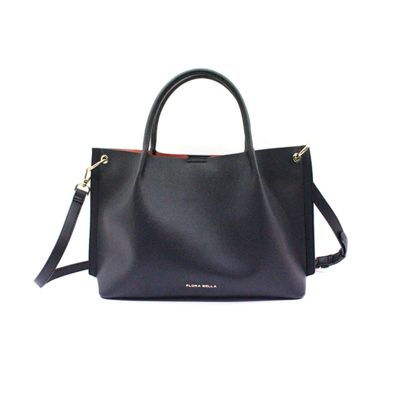 Fashion Large Capacity PU Material Ladies Tote Bag-YZ930167