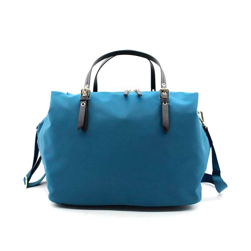 High Quality Nylon Large Capacity Casual Ladies Tote Sling Bag -YZ930214