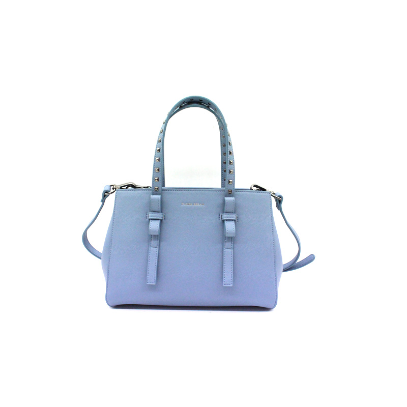 Fashion Large Capacity Ladies Tote Sling Bag with Rivet Design-YZ960002